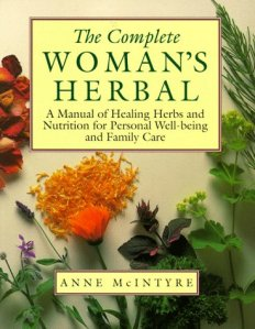 complete woman's herbal