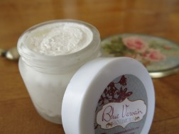Whipped Mango Body Butter
