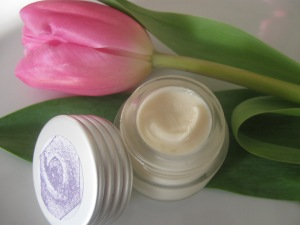 Botanical Eye Cream