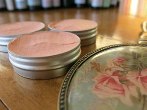 Rose Lipped Maiden Lip Balm