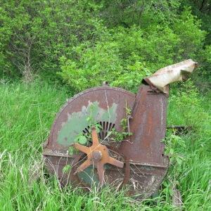 rusty thing 1