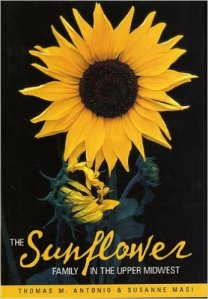 Sunflowers of the Upper Midwest--cover image