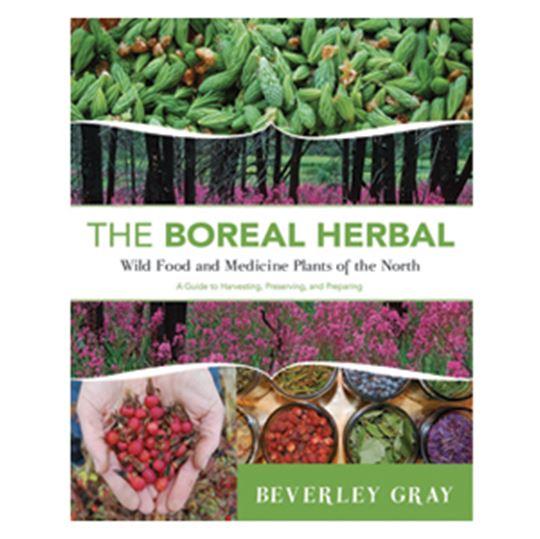 boreal herbal