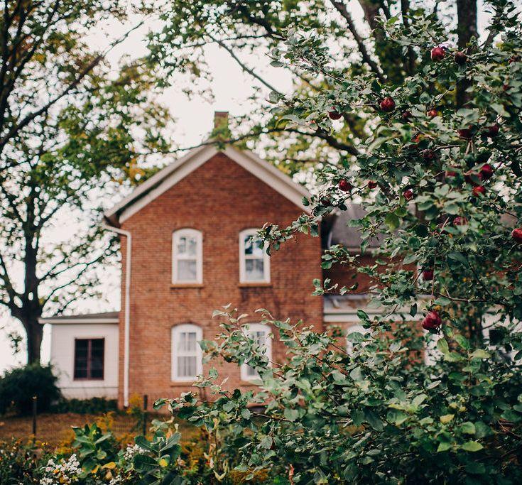 farmhouse prairie oaks institute